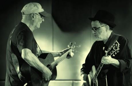Michael Chapman and Ehud Banai